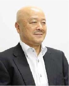 代表取締役社長 天野 文男